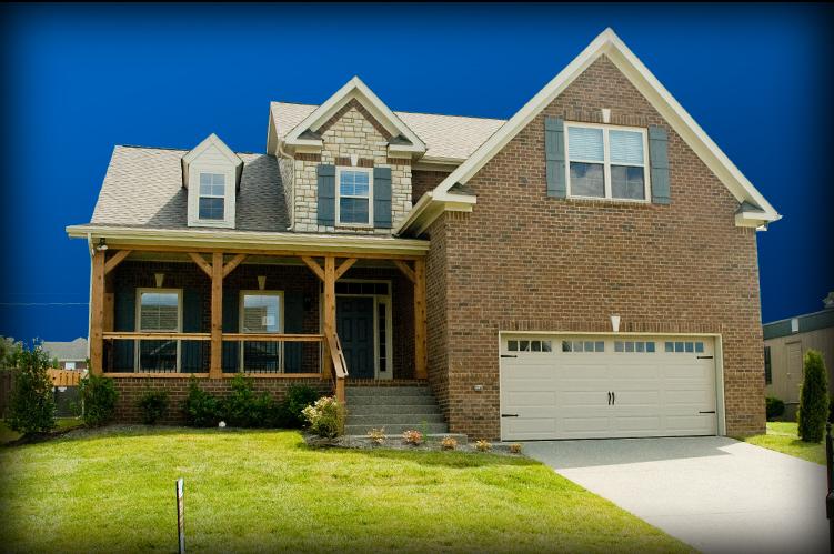 FLOORPLANS - New Homes of Spring Hill TN