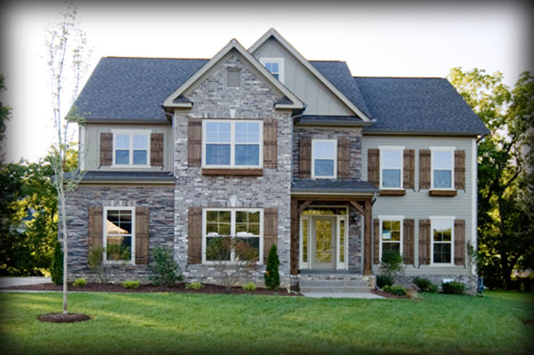 Spring hill place new homes of spring hill tn for Home builder prices
