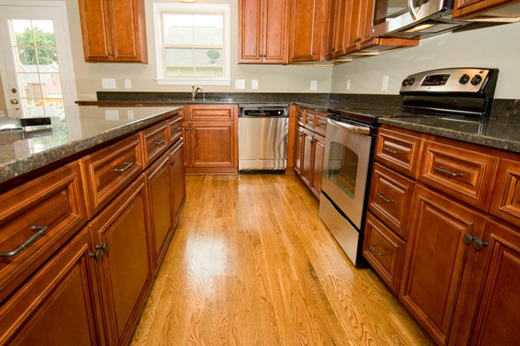 Differences In New Home Cabinets Spring Hill Tn And Thompson Station