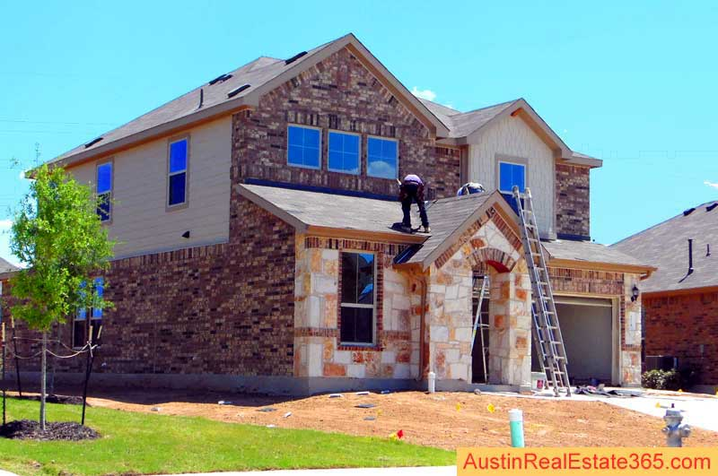 New Home Builders Hutto Tx