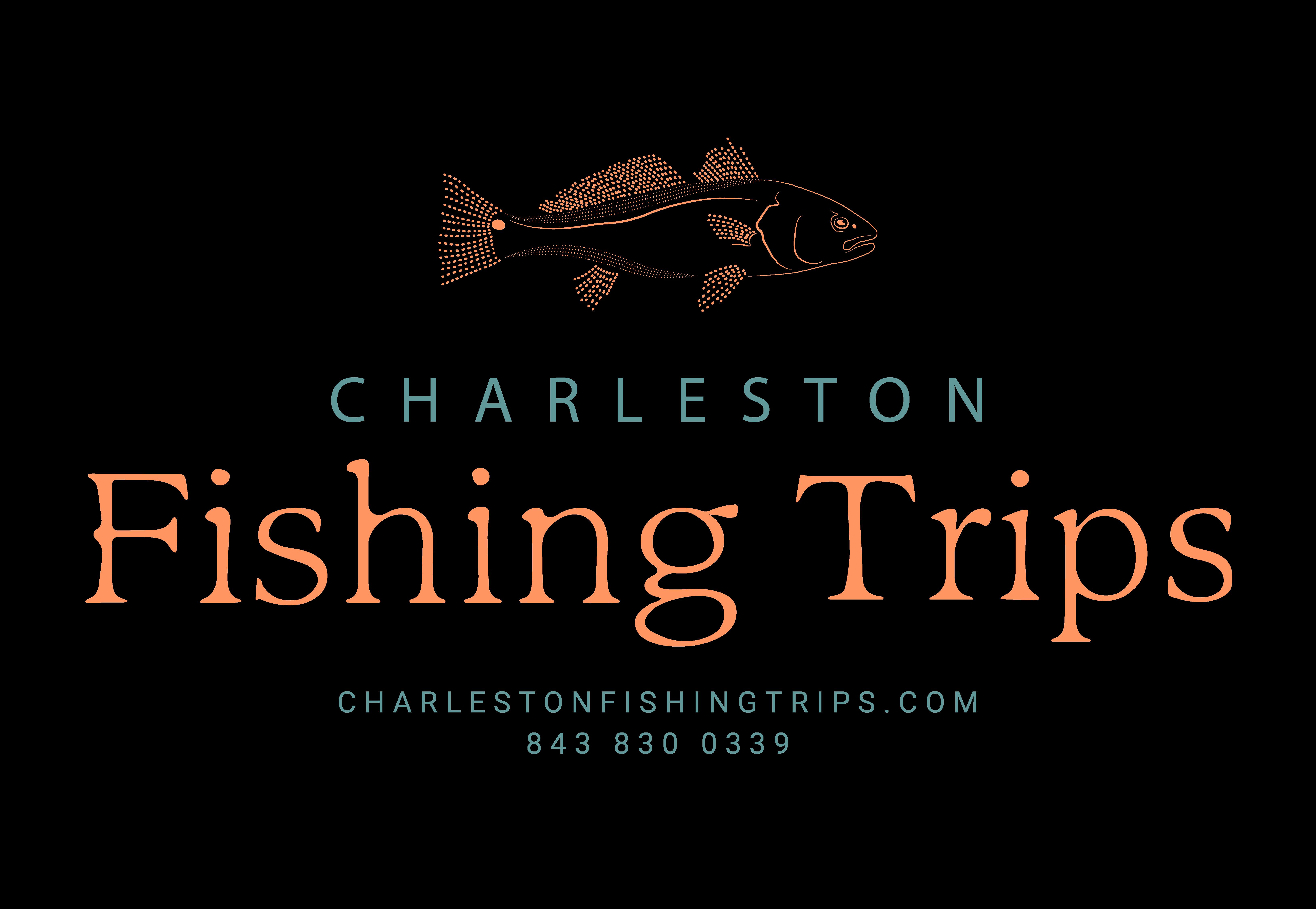 Charleston Fishing Trips