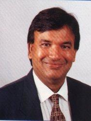 Harry Baksh