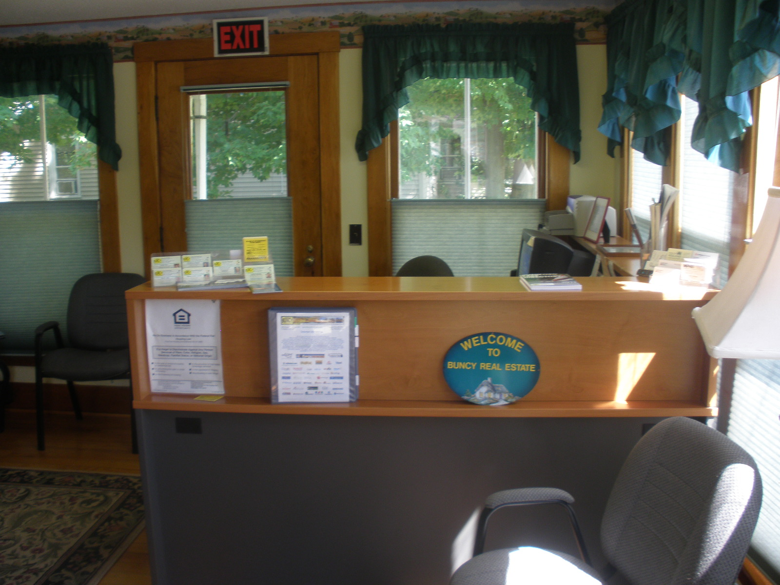 Buncy Real Estate - Main Office