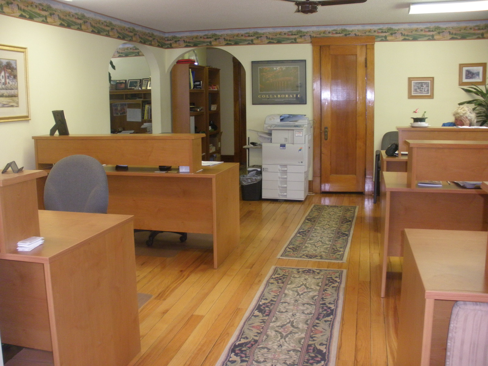 Buncy Real Estate - Main Office