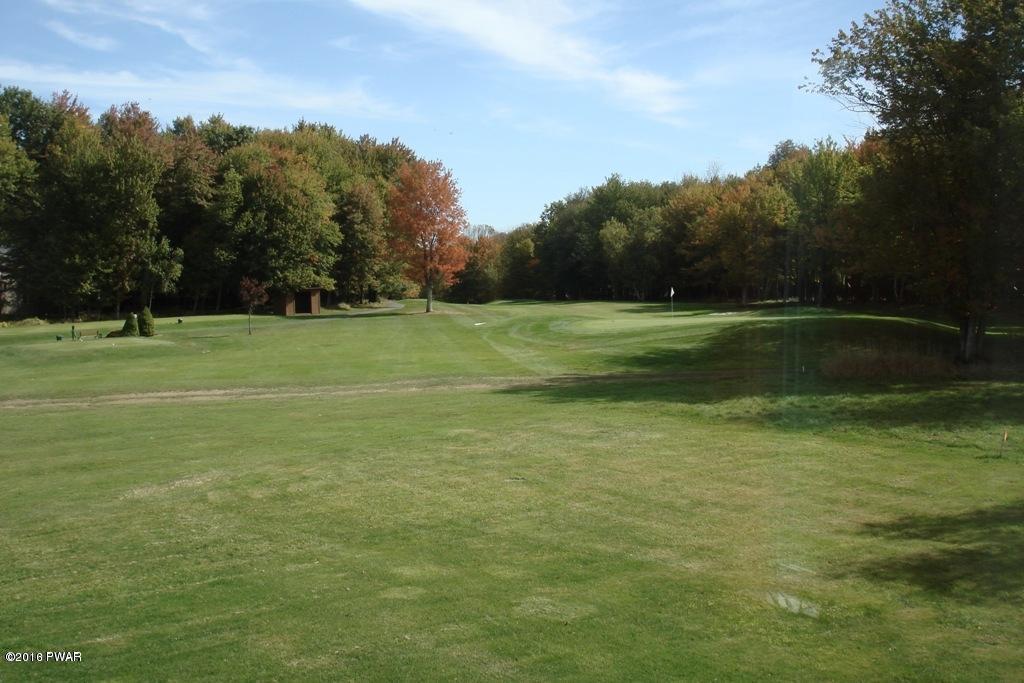 4033 South Fairway Drive- Hideout Golf Course Building Lot