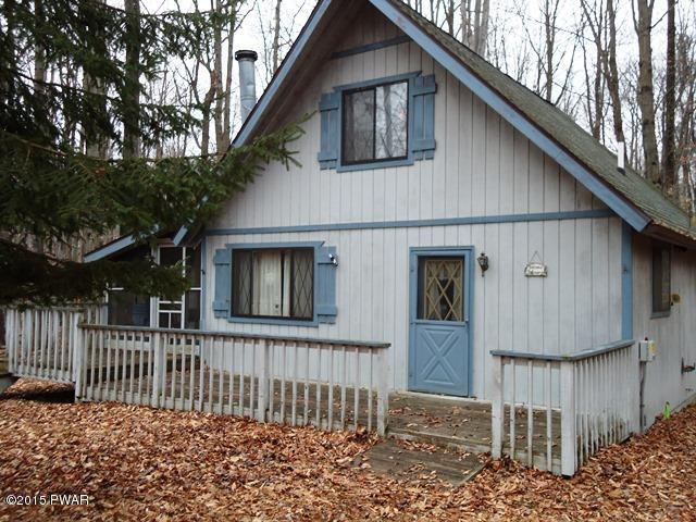3240 Northgate Road-Cozy Hideout Community Chalet