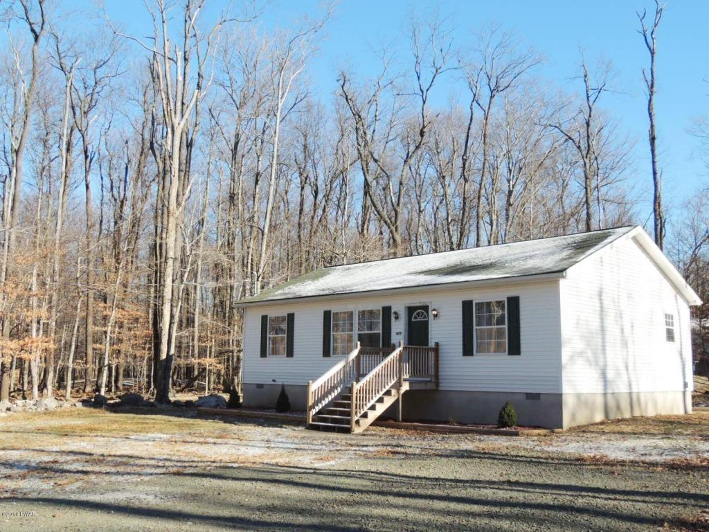 1079 Beaver Run Road - Pristine Ranch in Pocono Springs Estates