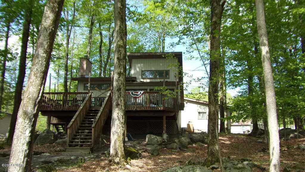1142 Lakeview Drive, The Hideout