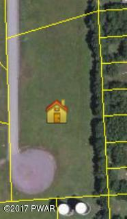 Lot 3 Avoy Heights-3 Acres at Culdesacs End Near Lake Ariel, PA