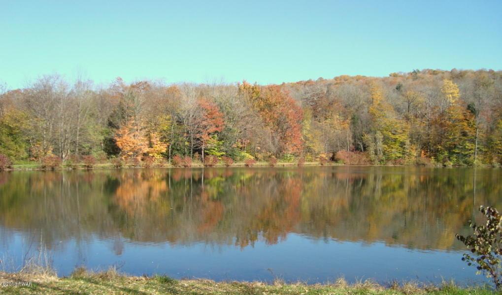 Cobbs Lake