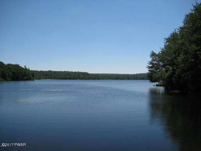 73 Lakeview Timbers Drive: Beautiful Lake View Estates Lot off Lake Watawga