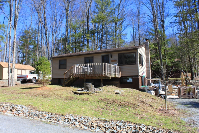 NEW RENTAL! This Recently Updated Raised Ranch Offers 3 Bedrooms and 2 Bathrooms; Perfect for a Family! Enjoy the New Customer Kitchen, Wood Floors, and Finished Basement. Being Offered Partially Furnished If Desired With a Functional Wet Bar & Pool Table