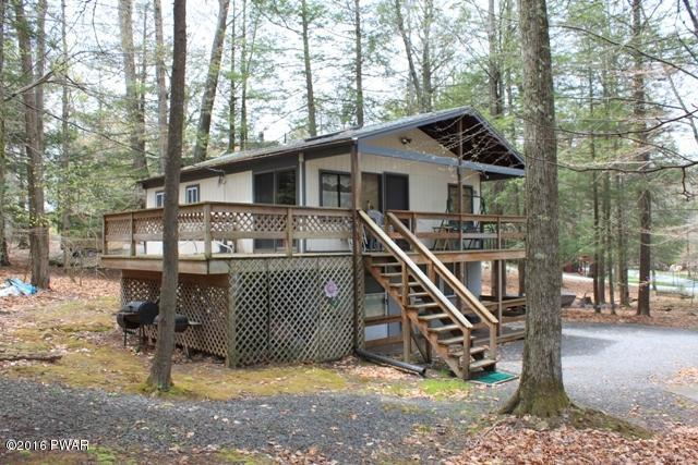 New Listing - Wallenpaupack Lake Estates - Raised Ranch - Close to Pools, Beaches, Lakes and More.