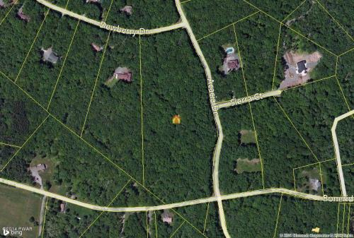 RECENTLY REDUCED! Build Your Dream Home on this 12.81 Acre Lot in Hidden Lake Estates. There is So Much Potential for This Land. For more information on the Location of Your Custom Dream Home contact us at Select Group Lake Wallenpaupack and ask for Be