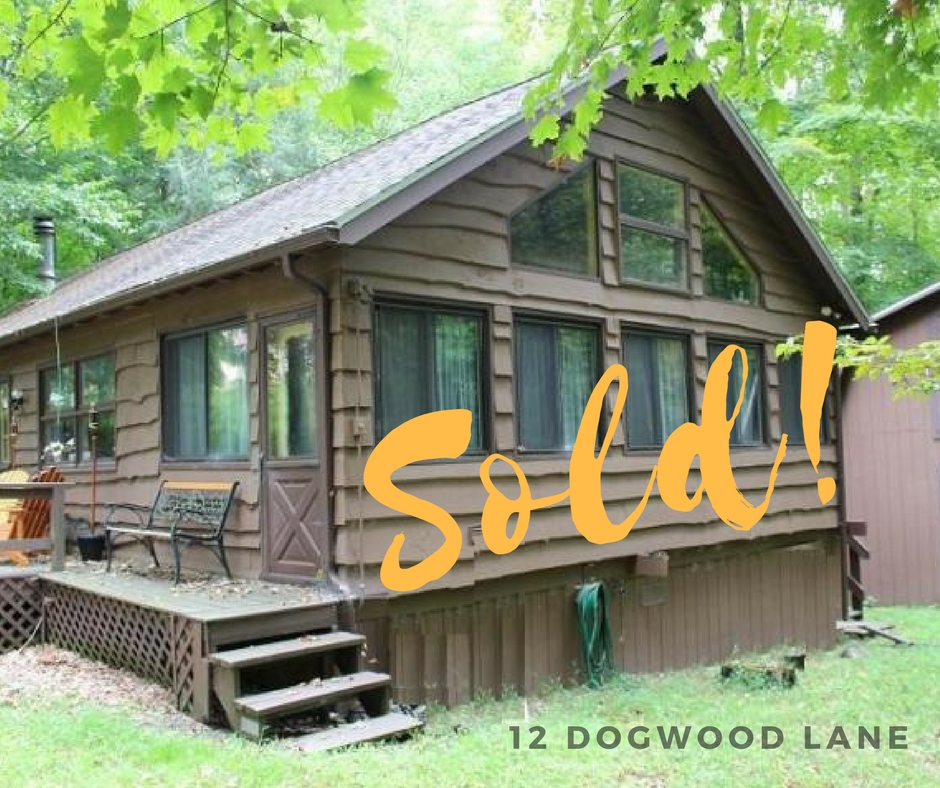 Sold! 12 Dogwood Lane: Indian Rocks
