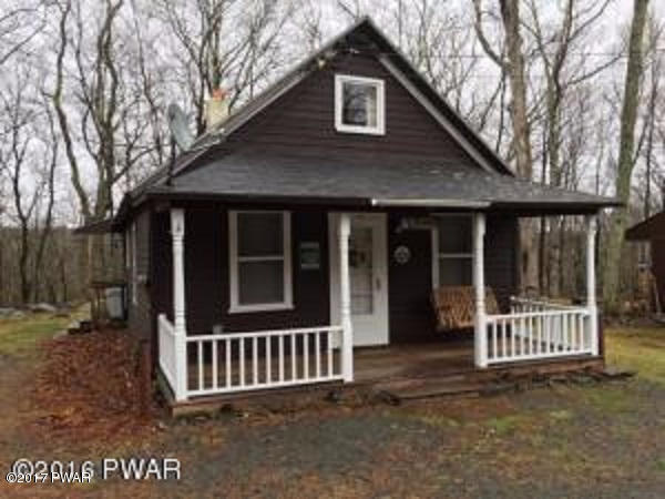 NEW LISTING!! This Cozy PA State Cabin is Ready for You This Hunting & Fishing Season! Make Good Use of the Kitchen or Start a Fire in the Outdoor Fire Pit to Cook Your Fares! Running Water & A Bathroom Adds to the Allure of This State Cabin. Warm Up Afte