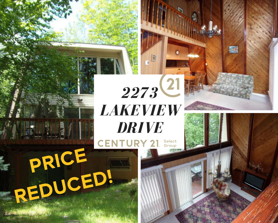 Price Reduced! 2273 Lakeview Drive: Hideout Community Home in Great Location!