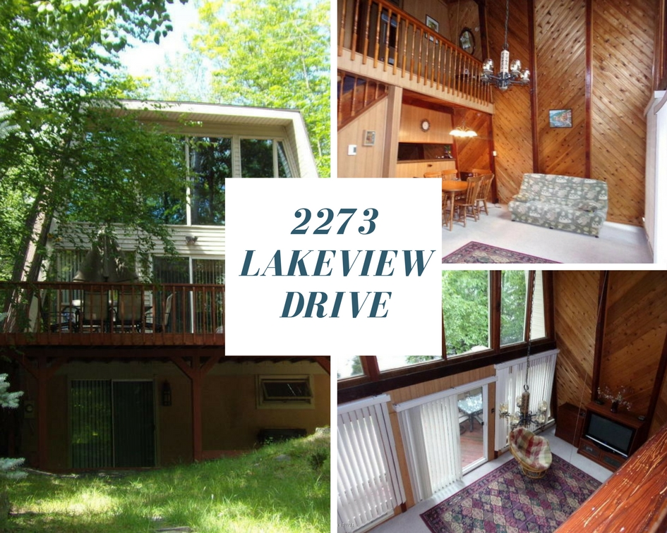 2273 Lakeview Drive, The Hideout