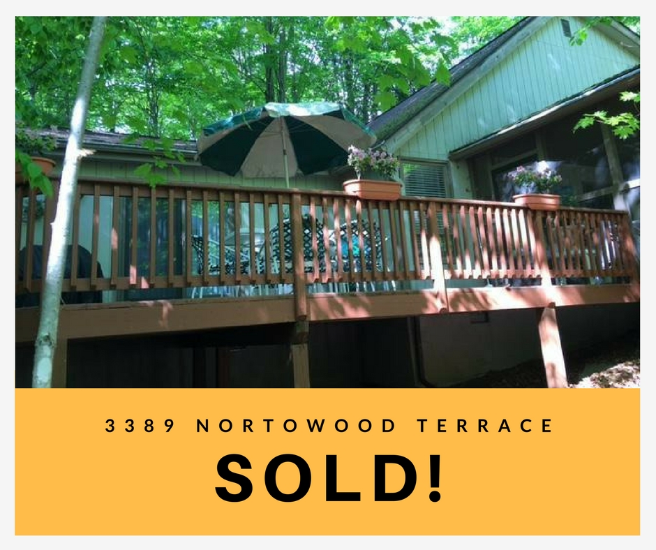 3389 Northwood Sold