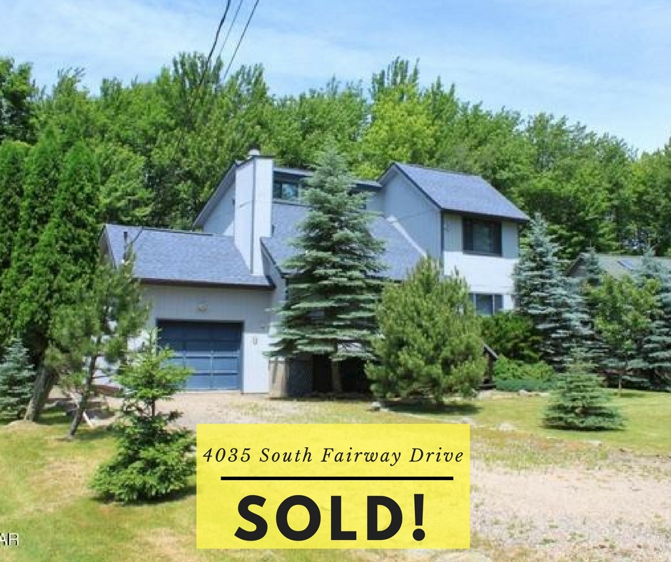 4035 S Fairway Sold