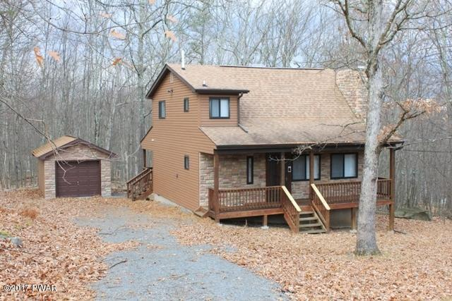 """New Listing !!! Completely Remodeled Masthope Mountain """"Smart Home"""" has All the High Tech Devices Imaginable!! This Home also Features 3 Bedrooms , 2 Baths , Stone Fireplace. Plus All the Amenities Masthope Mountain has to Offer !! Don't miss Keith Delane"""