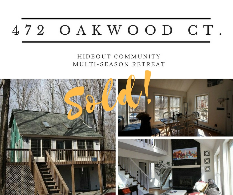 Sold 472 Oakwood
