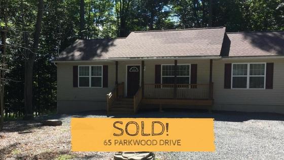 65 Parkwood Sold