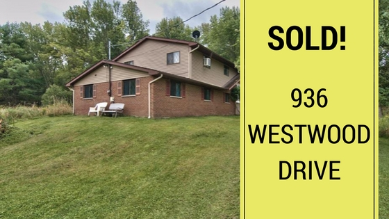 936 Westwood Sold
