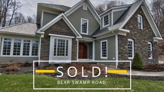 Sold Bear Swamp