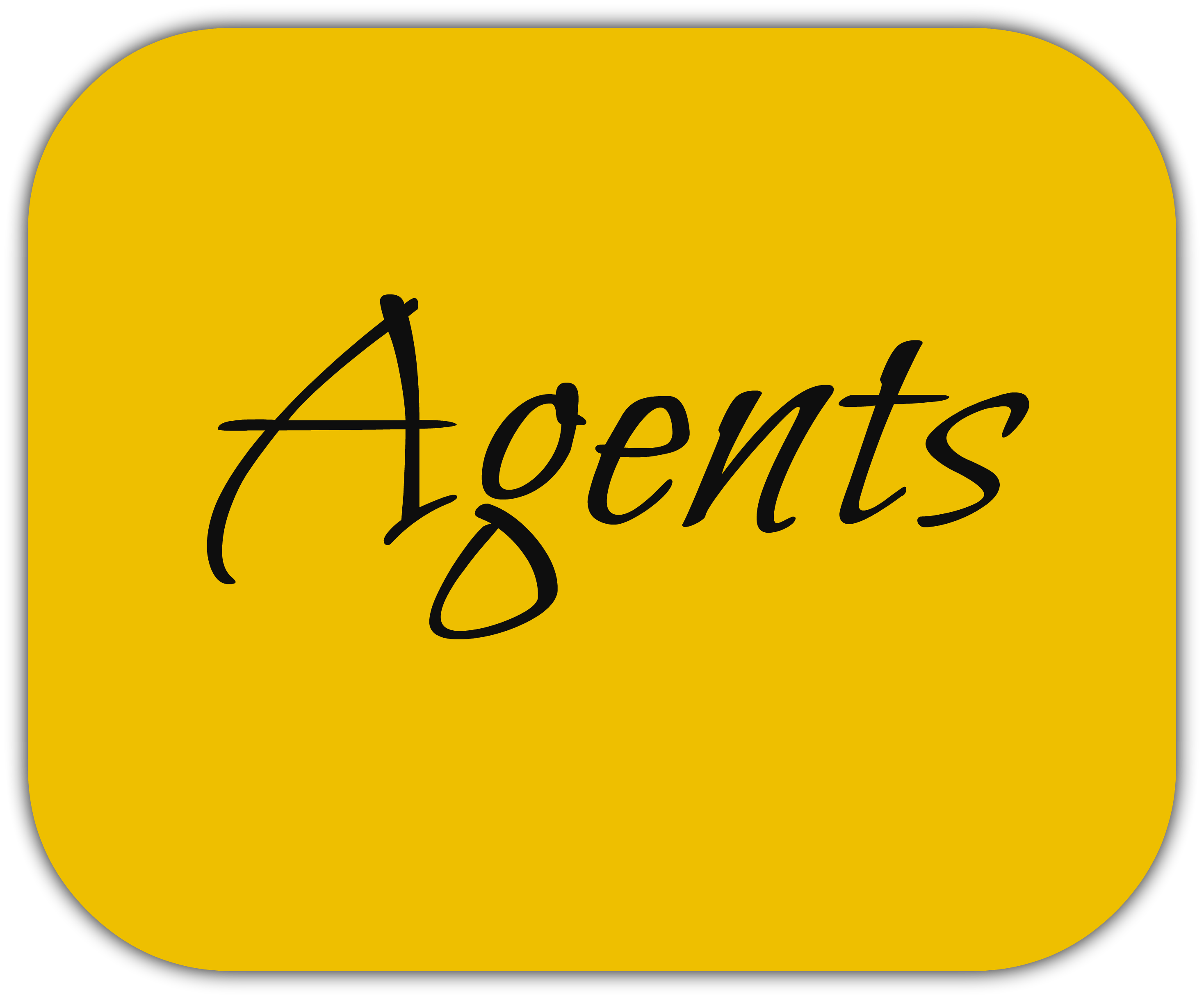 Lake Harmony Agents