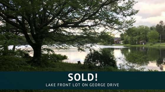 George Dr Sold