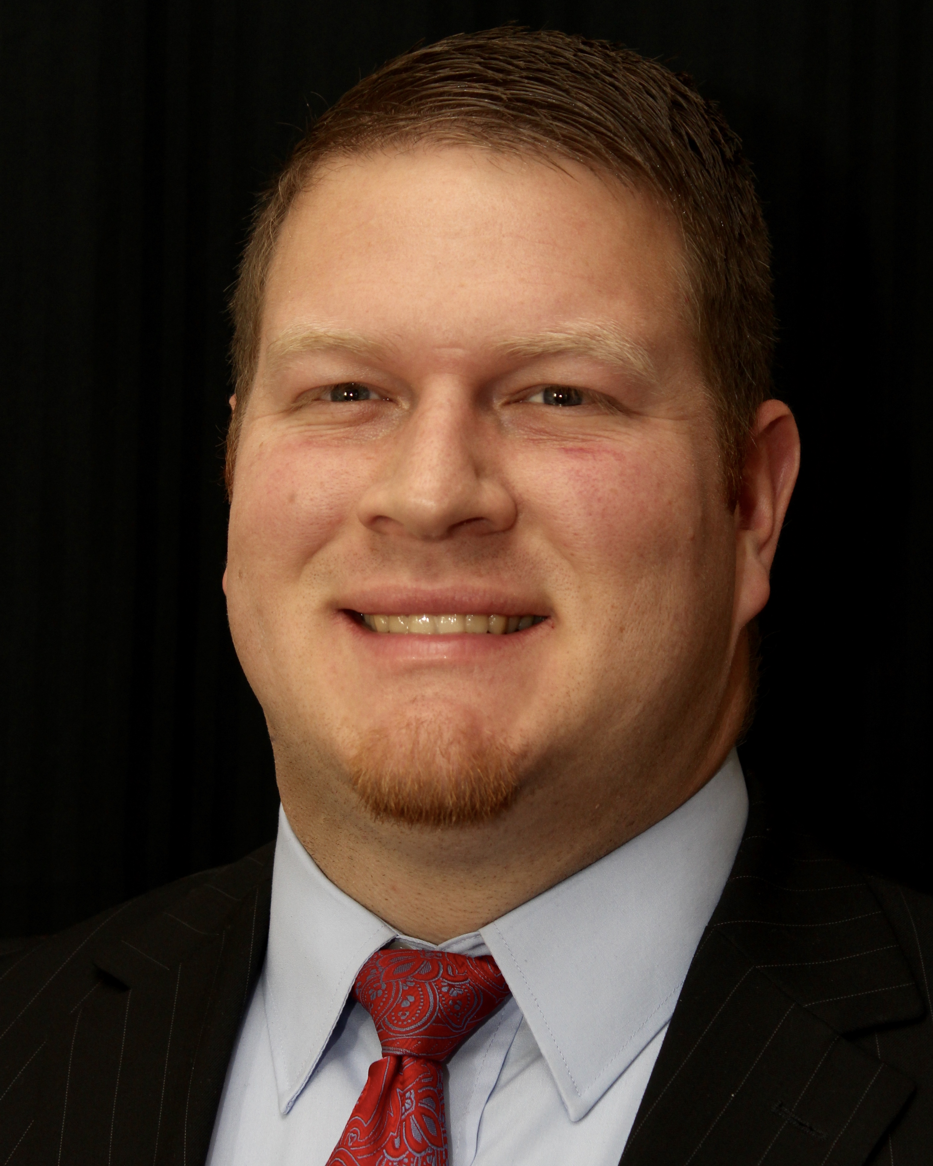 Congratulations to Jeremiah Noll - new agent with the Blakeslee Office!