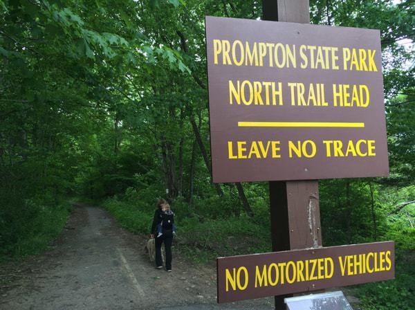 Local Wonders: Prompton State Park