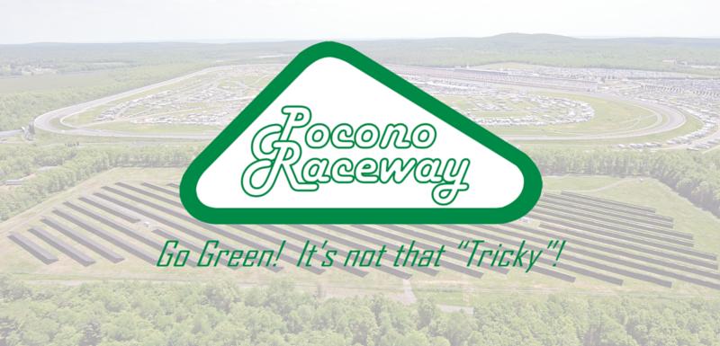 Local Wonders: Pocono Raceway