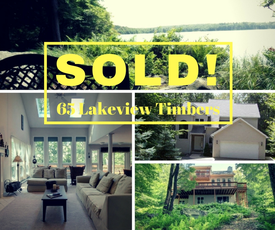 65 Lakeview Timbers