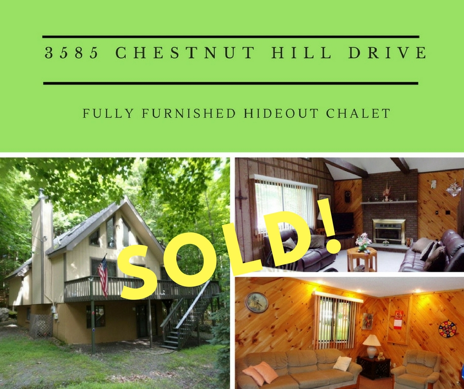 3585 Chestnut Hill Sold