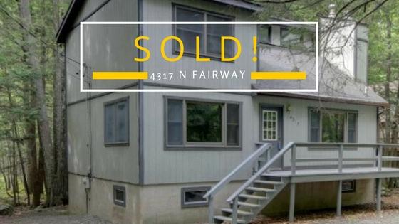 4317 N Fairway Sold