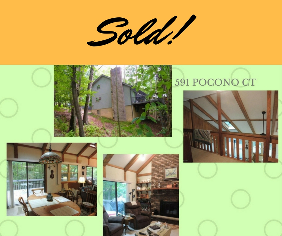 591 Pocono Sold