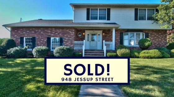948 Jessup Street
