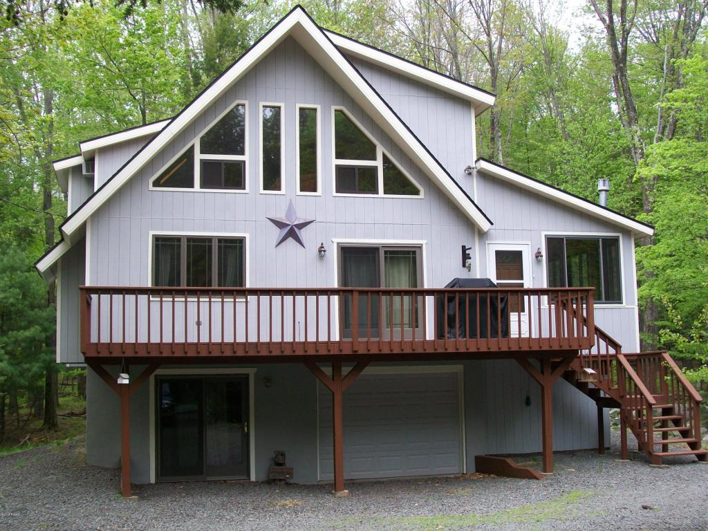 Hideout Chalet Sold Country Living Poconos