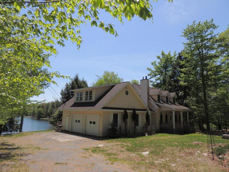Pocono Springs Estates Property For Sale
