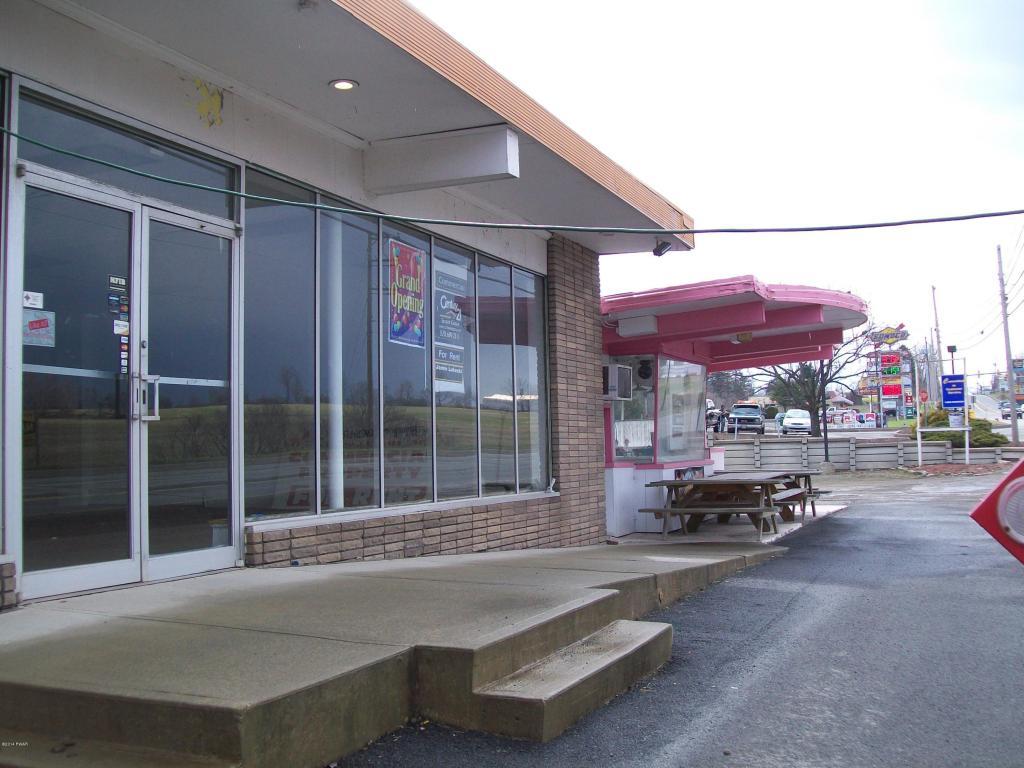 Commercial Building Hamlin Pa Road Frontage