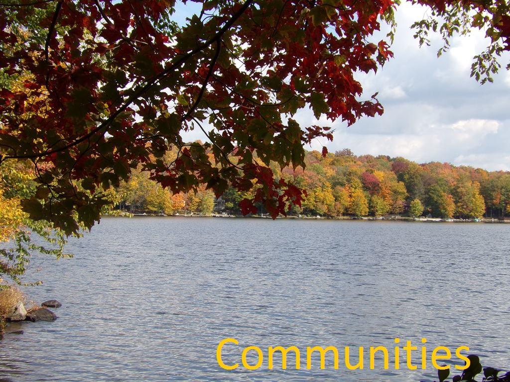 Pocono Communities