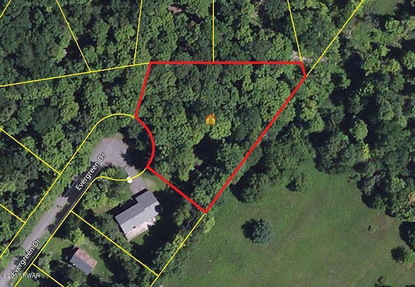 RECENTLY REDUCED!! Build Your Dream Home on This .71 Acre Home on a Quiet Cul-De-Sac in Wallenpaupack Lake Estates! Plenty of Fun is Available in WLE for All! If You're Looking for a Home Already Built But With an Additional Adjoining Lot, The Home Next t