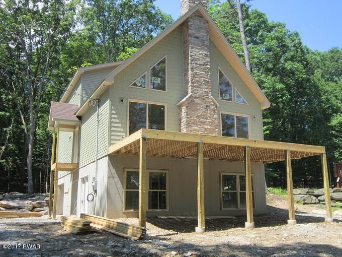 NEW LISTING!! Brand New Construction Home Located at Masthope Mountain. This Chalet is Waiting for Its First Owners! Featuring 4 Bedrooms, 3 Bathrooms, Floor to Ceiling Stone Fireplace, Designer Kitchen with Granite Counters, and More! There is Plenty of