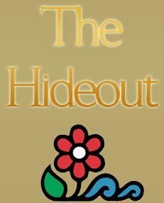 Hideout Logo