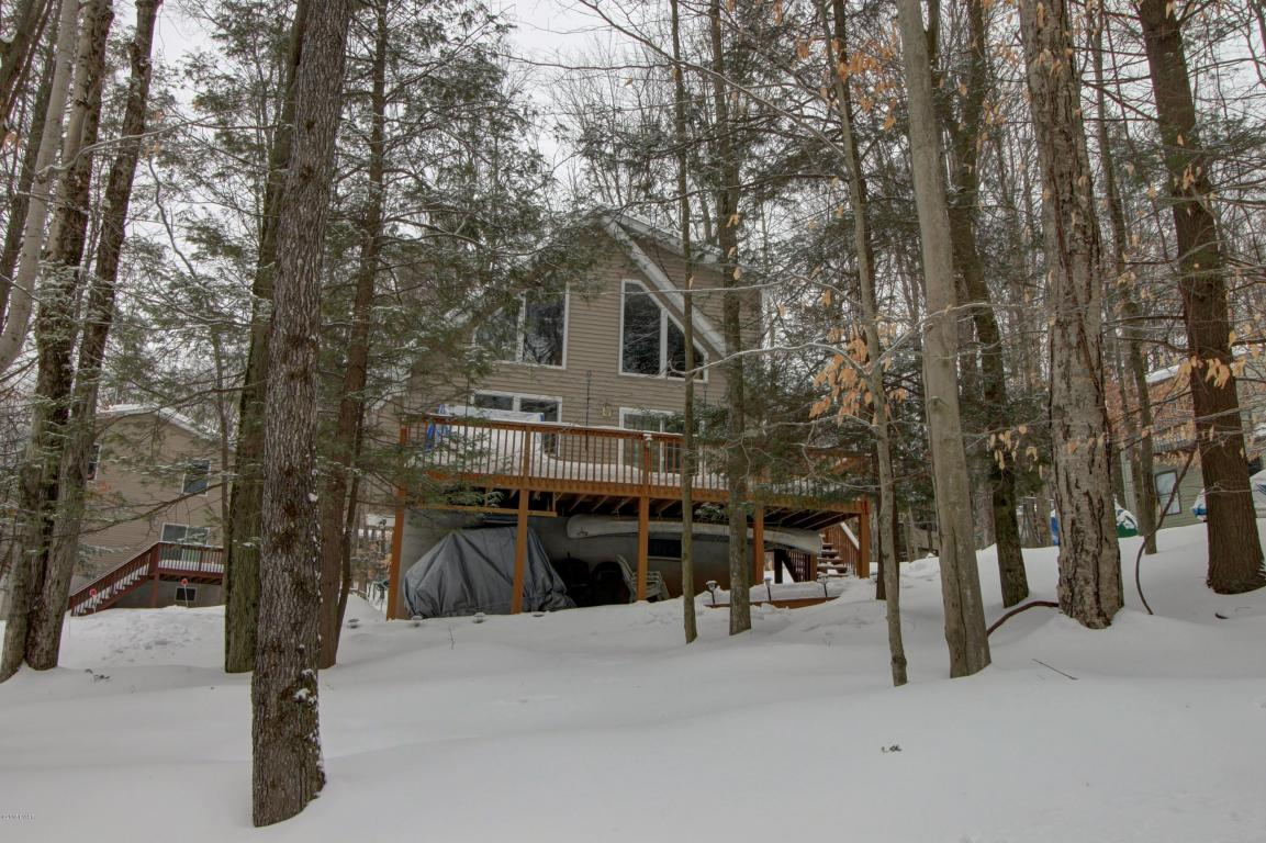 Wallenpaupack Lake Estates Chalet