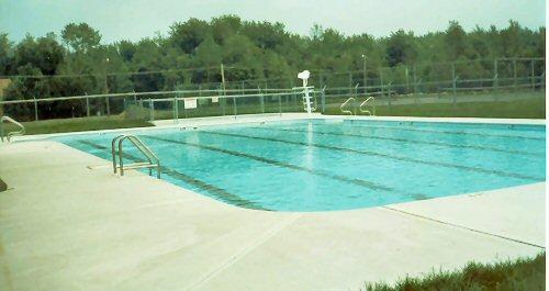 Indian Rocks Swimming Pool
