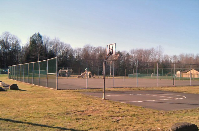 Indian Rocks Tennis Courts