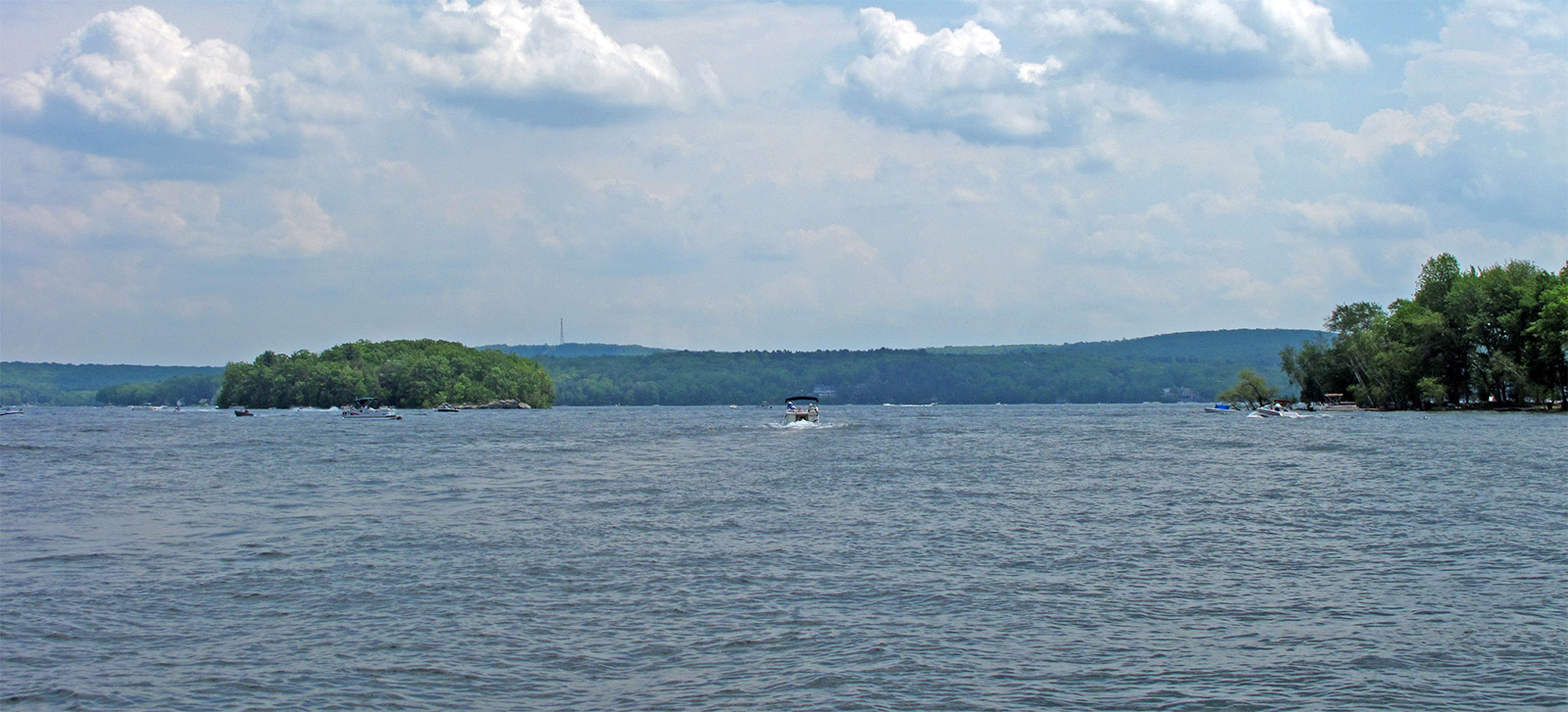 Wallenpaupack Lake Estates